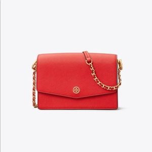 ✨NEW✨Tory Burch Robinson Convertible Bag